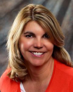 Isabelle Horrocks